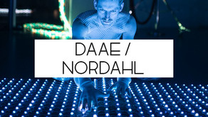 Daae/Nordahl: The Viral Dance uses mocap & animation