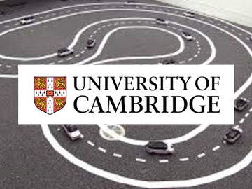 University of Cambridge: Robotics & autonomous vehicles