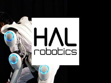 HAL Robotics: Mobile robotics on a construction site