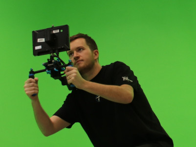 The Faces of Target3D Series: Meet Steve