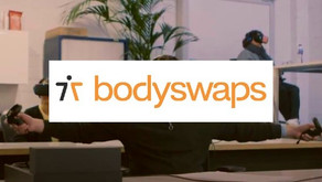 Bodyswaps: New VR platform for softskills training
