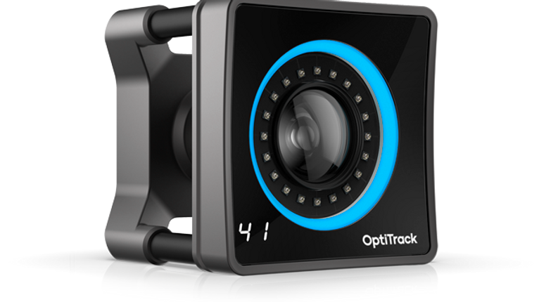 OptiTrack Prime x 41