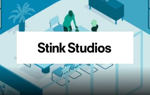 Stink Studios: WeWork up a stink with character animation