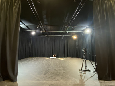 Key Components of a Virtual Production Stage
