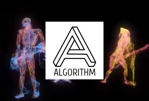 Algorithm: Creating music video using Noitom mocap suit