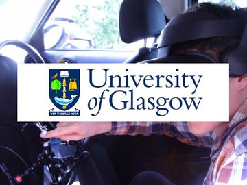 University of Glasgow: ViAjeRo for AR/VR in autonomous vehicles
