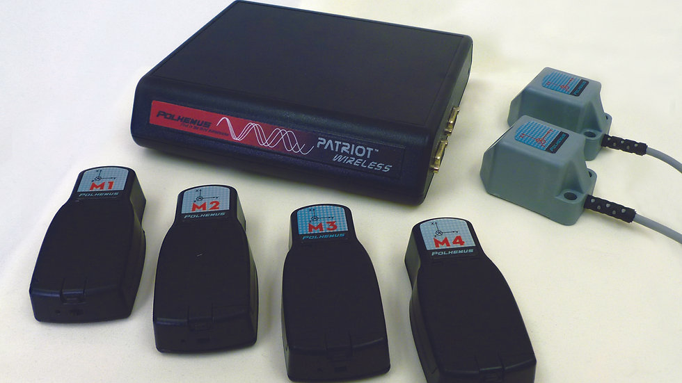 Patriot Wireless
