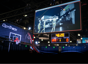 Sports: Can mocap, wearables and VR help..?