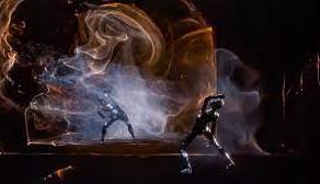 Spotlight on Alexander Whitley: Combining Dance With Mocap