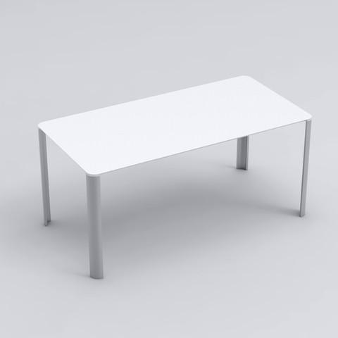 アルミハニカムテーブル