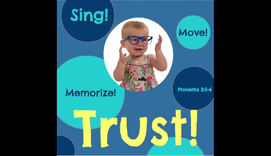 Find out what our Children's Ministry is all about in 45 seconds.
