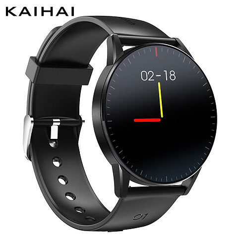 KaiHai Smart Watches Android / Stopwatch Music Control for Iphone Phone