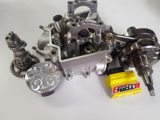 Honda CRF 250 Engine Package