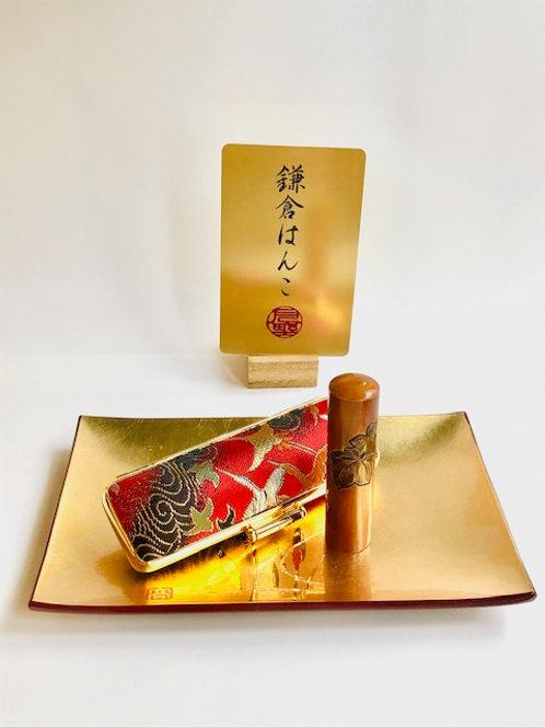 【TRADITIONAL TYPE】Premium KAMAKURABORI