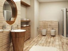 gilbert custom bathroom
