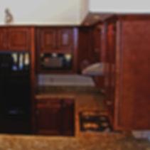 scottsdale custom kitchen