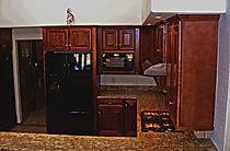 american general kitchen