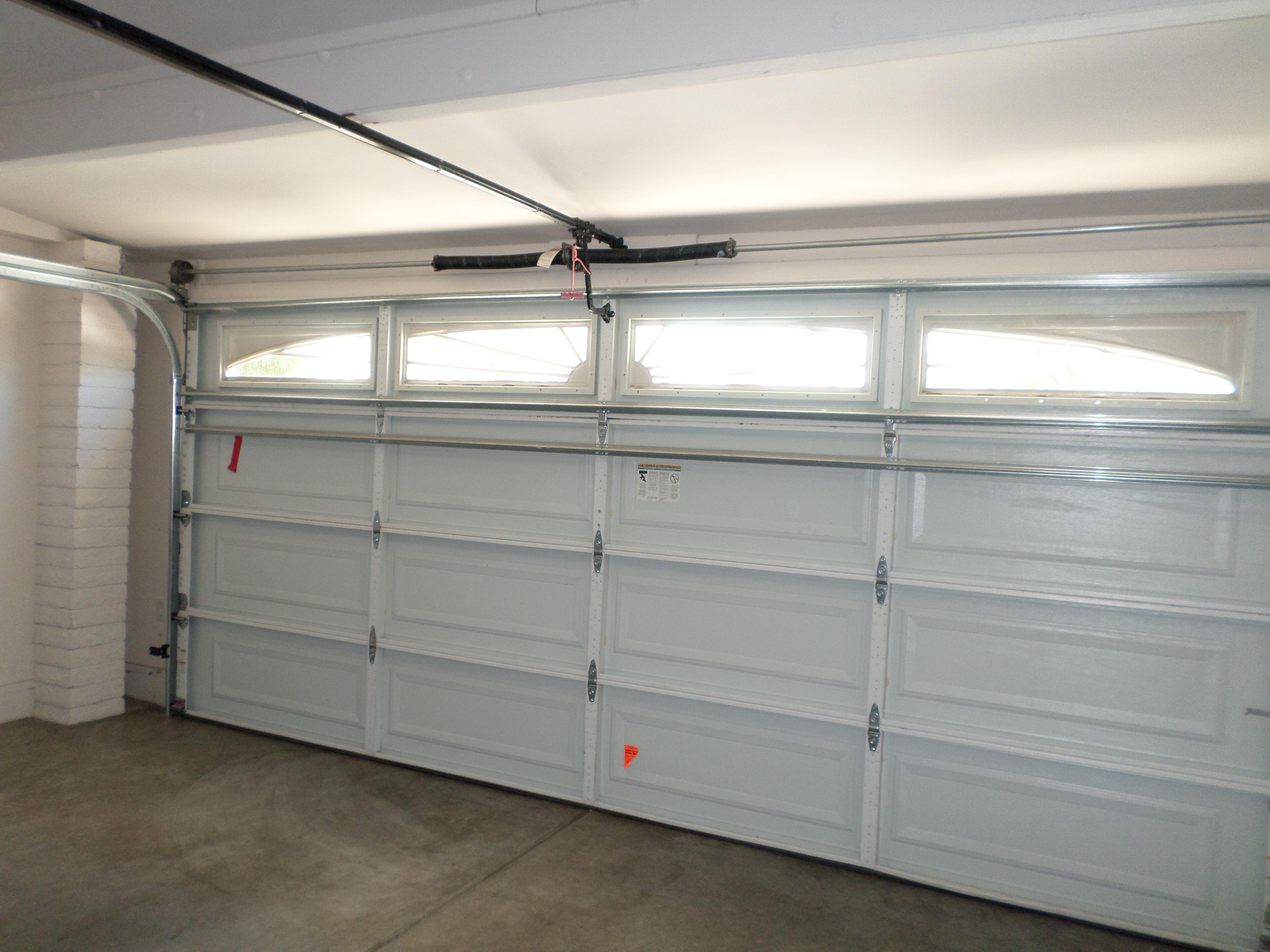 Garage Addition
