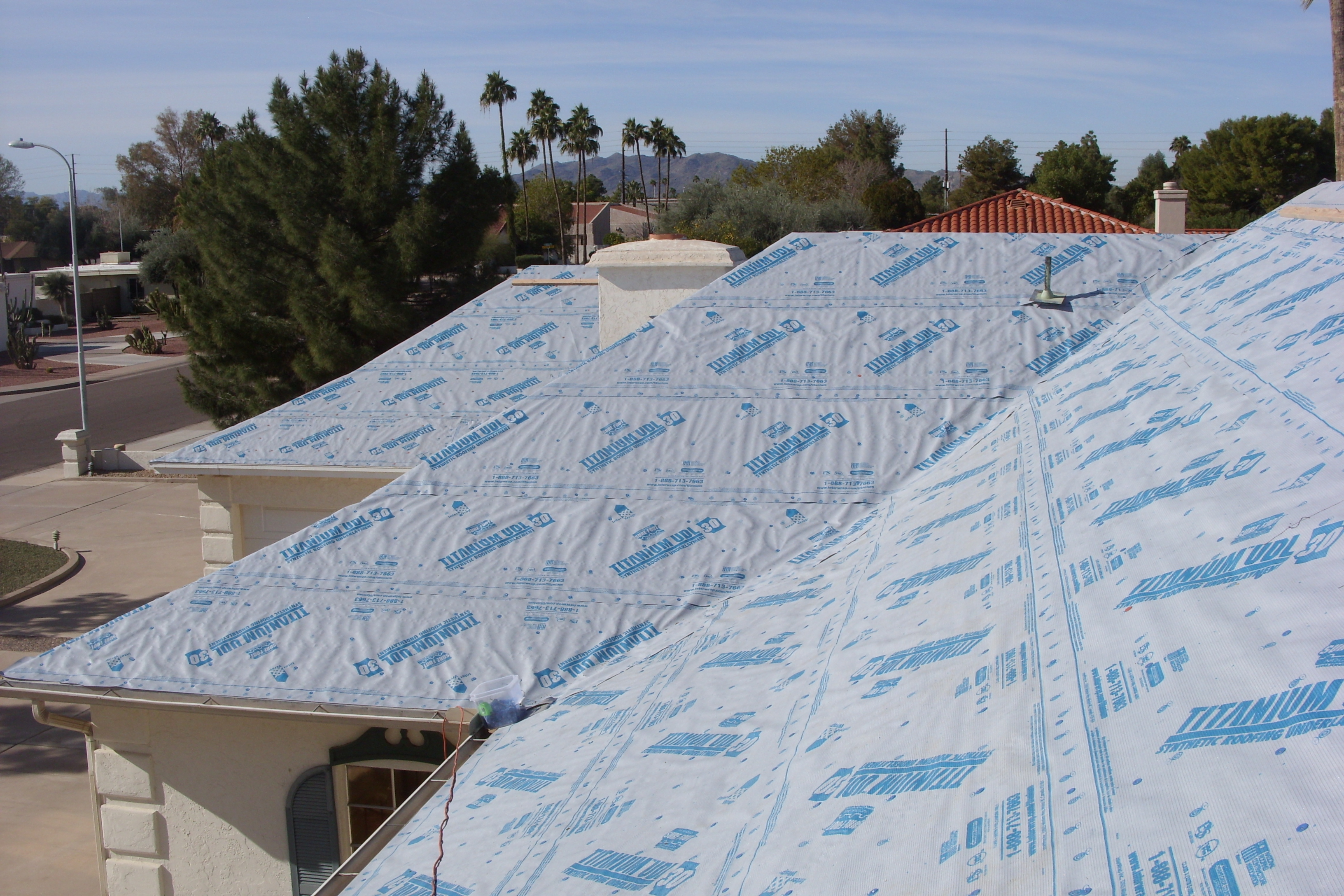 AGC Inc Roofing