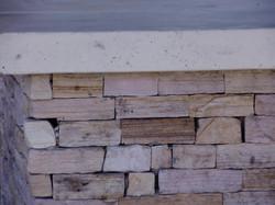 Column Stone Pattern