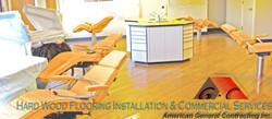 Dentist Flooring