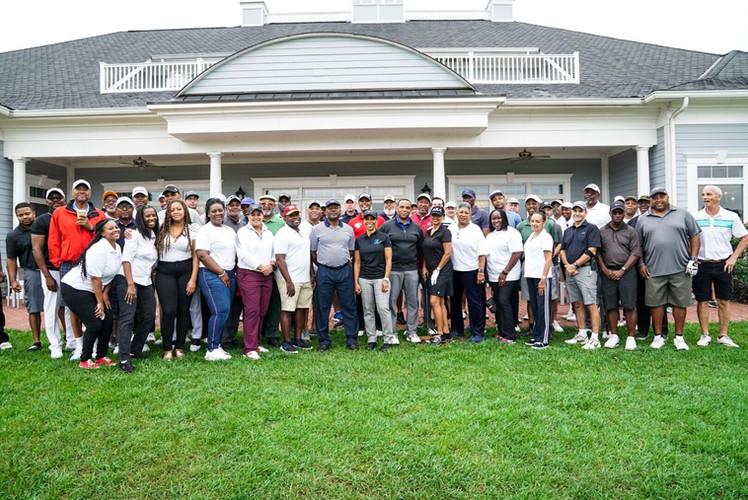 R4 Resources Golf Tournament