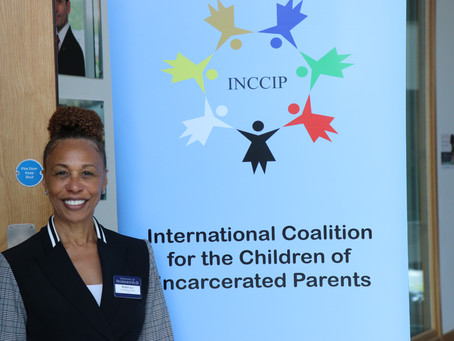 The International Coalition for Children with Incarcerated Parents