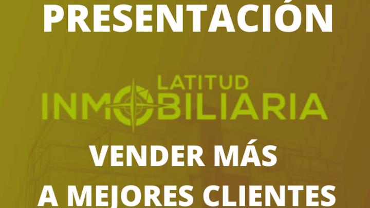 Masterclass Vender Más a Mejores Clientes