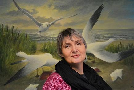 Portrait Barbara Moody