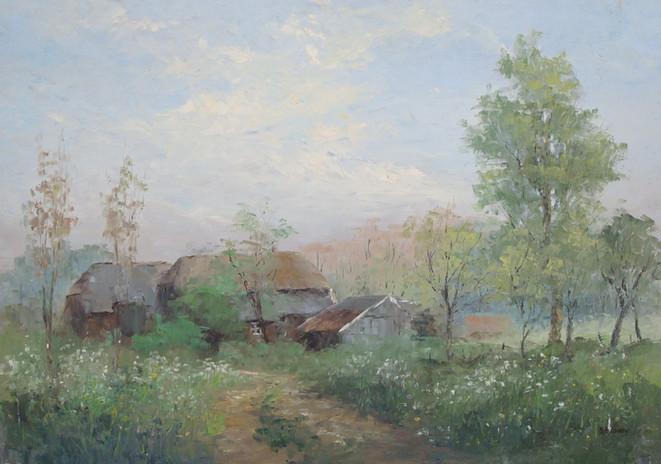 Boerderij Batenburg