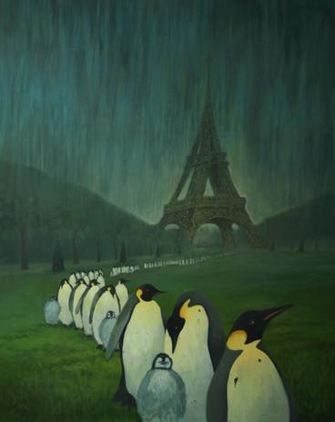 Klimaatvluchtingen