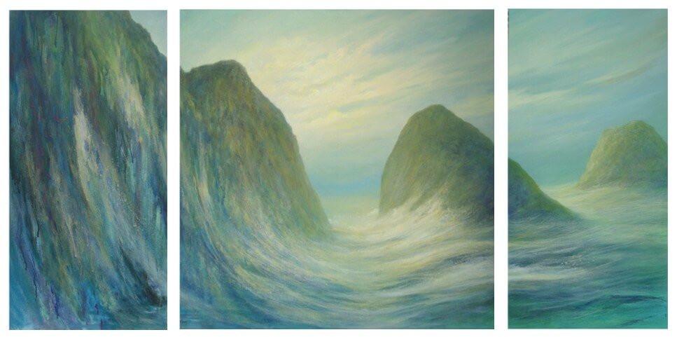 De Schreeuw van de Oceaan