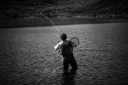 Applecross Fly Fishing