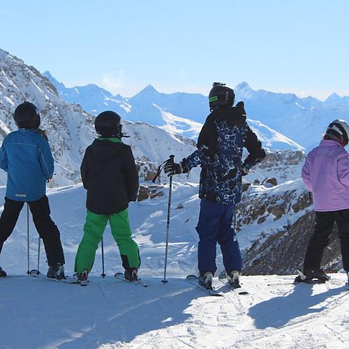Skiwoche 2016