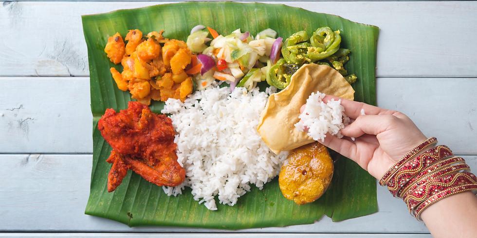 Indian Restaurant Anjana