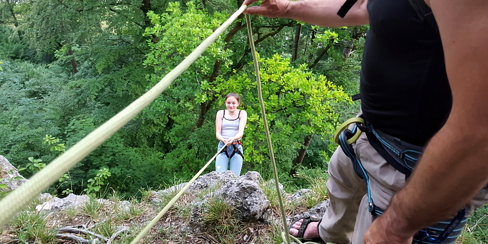 Abenteuerwoche Donautal