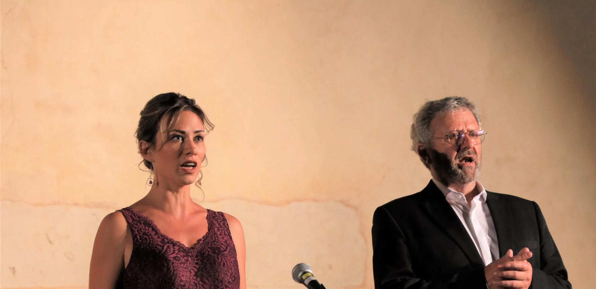 La Traviata - Concert