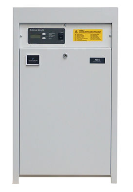 SOURCE CENTRALE DE SECURITE SINUS ELEC