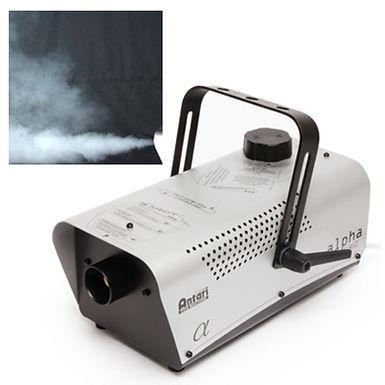 Генератор дыма(fog machine Antari F80z Alpha)