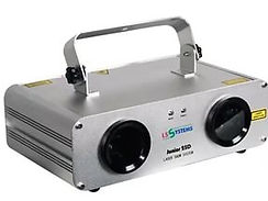 Лазер(Laser Ls System junior 25d)