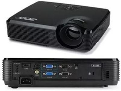 Видео проектор Acer p1220