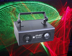 Лазер заливной(Laser Spark Midnight Phantom диско)