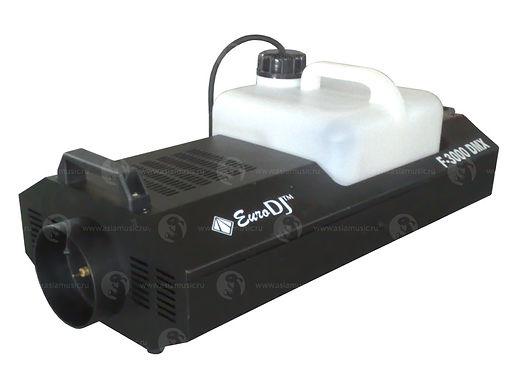 Генератор дыма(дым машина)Euro Dj F-3000 DMX
