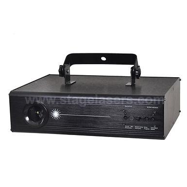 Лазер Анимационный RGB 1500W(Laser Show Disco Party Stage Lighting)