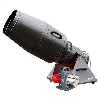 Генератор пены(пенная пушка)DSD UE 500 Turbo