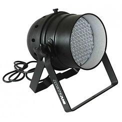 Светодиодный прожектор(Involight led par 56 rgb)