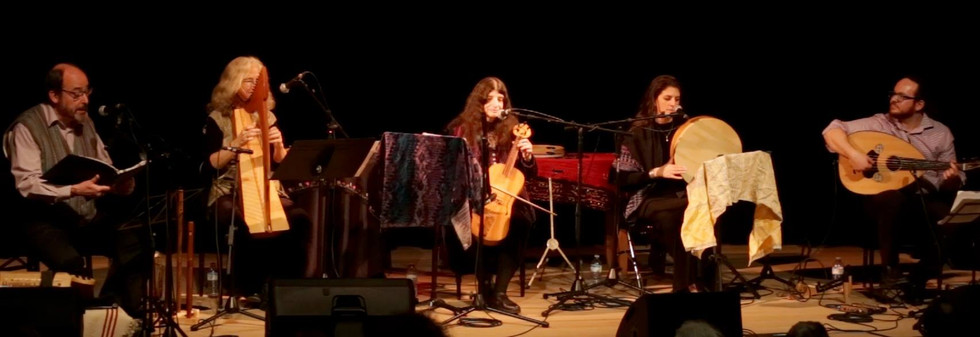 Medieval Concert, Alliance Française, Toronto