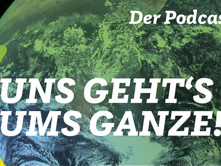 Uns geht's ums Ganze - Der Podcast der grünen Bundestagsfraktion: #14 Verkehrswende