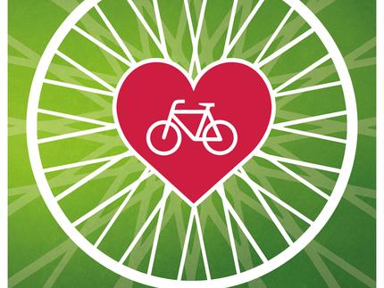 Aktion STADTRADELN startet zum World Bicycle Day