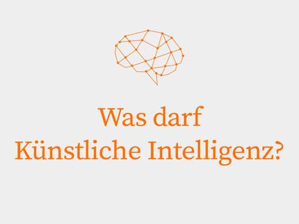 Deutscher Bundestag ruft zum Online-Dialog über Künstliche Intelligenz auf
